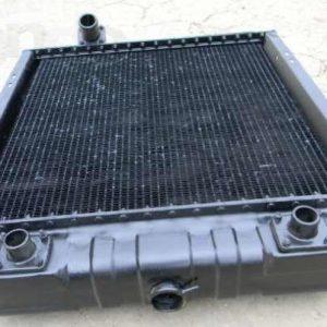 Радиатор Т-150: 150-1301010-3; 150-1301010-6
