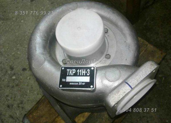 Турбина ТКР 11Н 3, Т-130/170